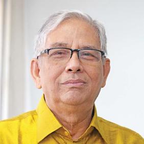Professor Dr. Mohammed Farashuddin