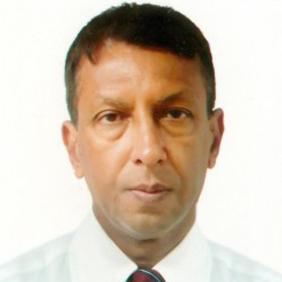Dr. Muhammad Ziaulhaq Mamun