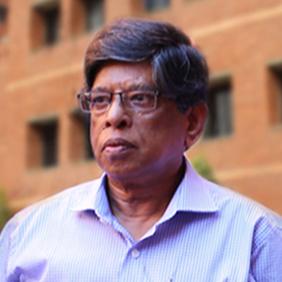 Professor M. M. Shahidul Hassan, PhD